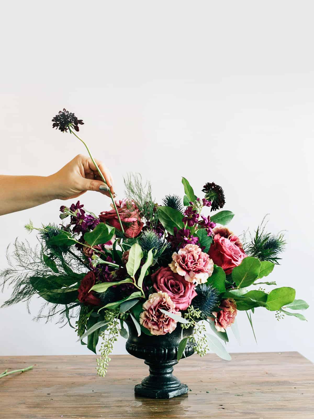 Voir plus: http: // allisonandres passe nous / apw jour de la fleur