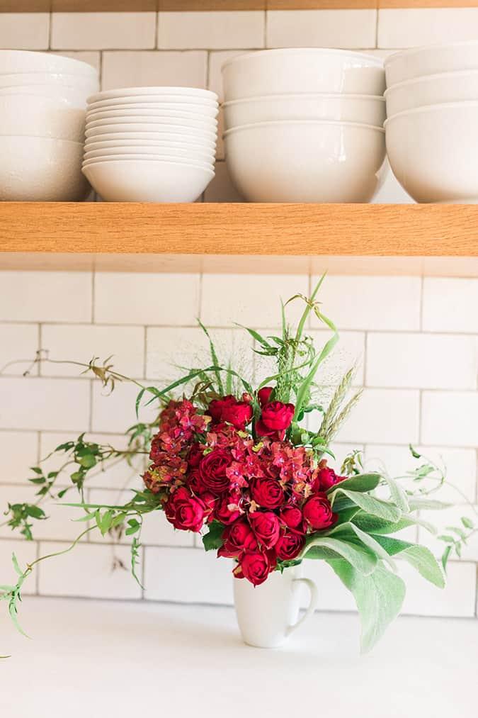 Bouquet de mariage automne bricolage