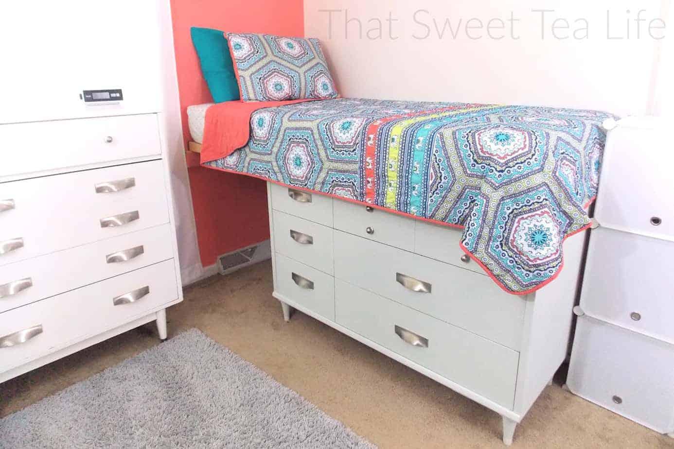 Comment Faire Des Lits Avec Rangement Housekeeping Magazine Idees Decoration Inspiration Astuces Tendances
