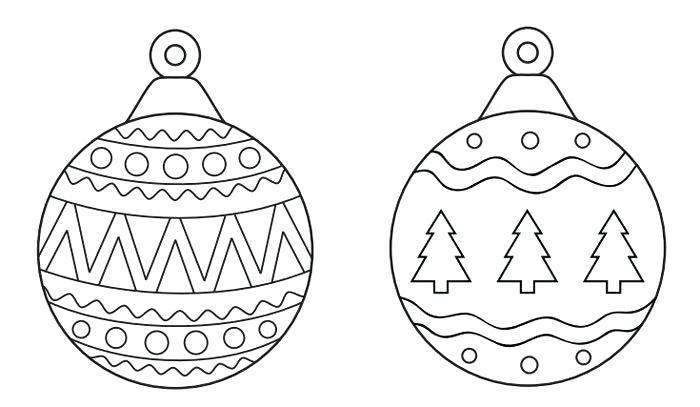 Dessins de Noël IX