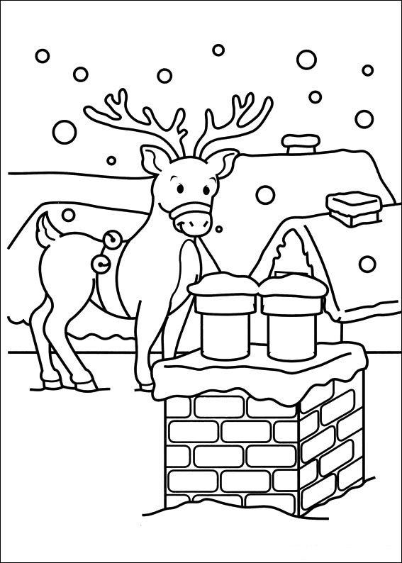 Dessins de Noël IV
