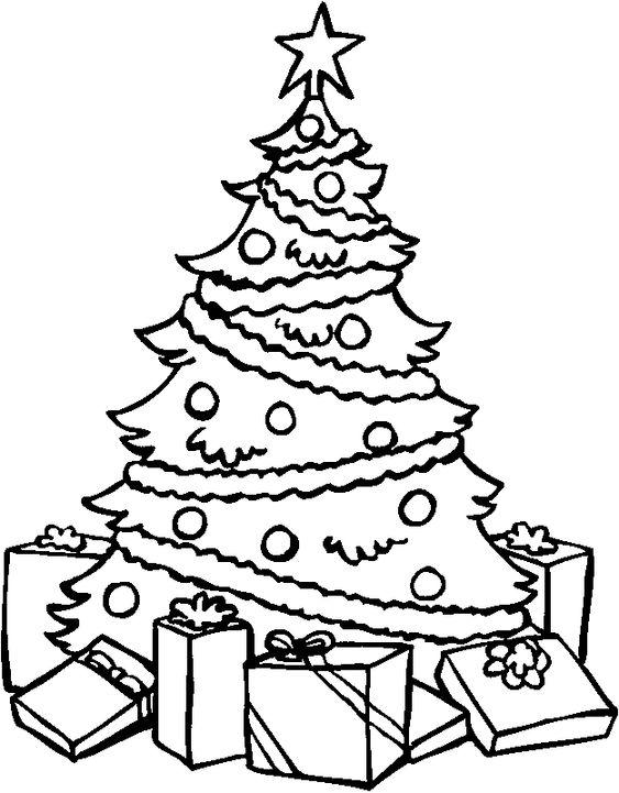 Dessins de Noël VI