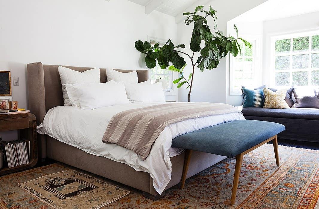 Chambre en couches