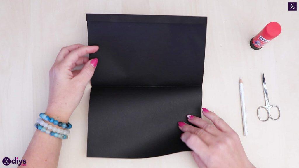 Bricolage papier lanterne art plier papier