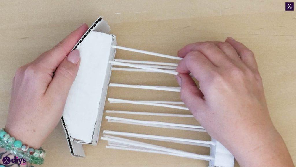 Pièce maîtresse de cage miniature bricolage étape 9