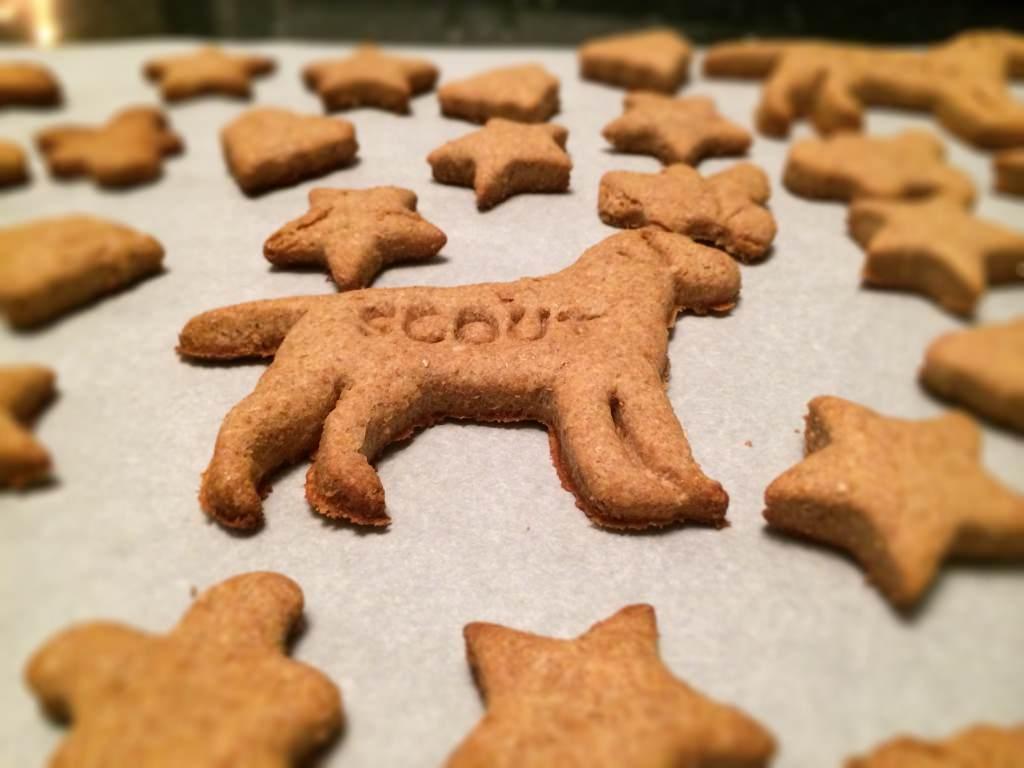 Recettes pour chiens au beurre d'arachide
