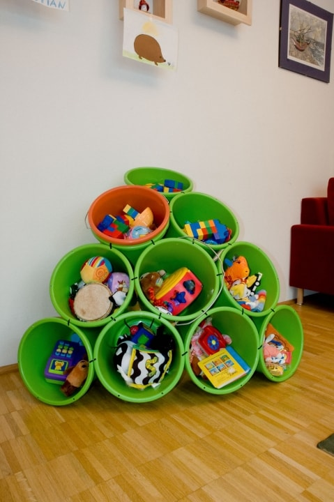 Diy Toy Storage Ideas Decluter The