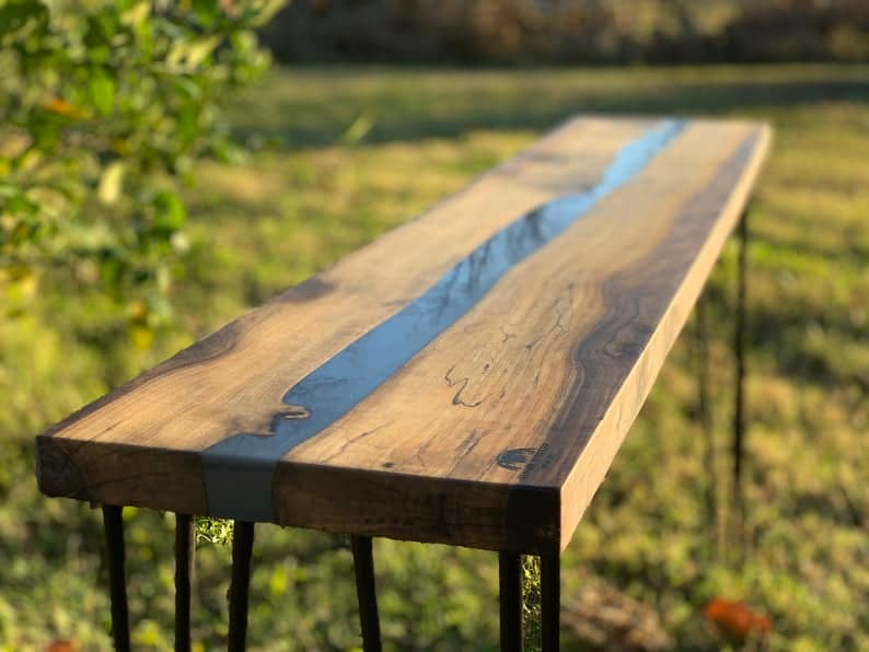 Table console Magnolia