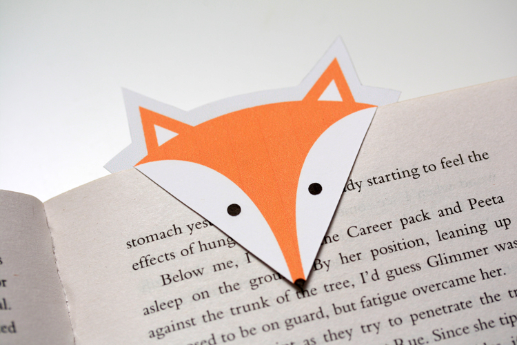 Signets DIY Fox