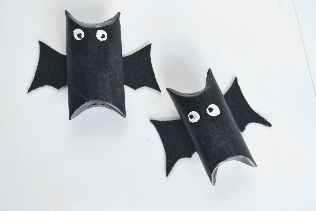 Pochettes de bonbons Cool Halloween Bat
