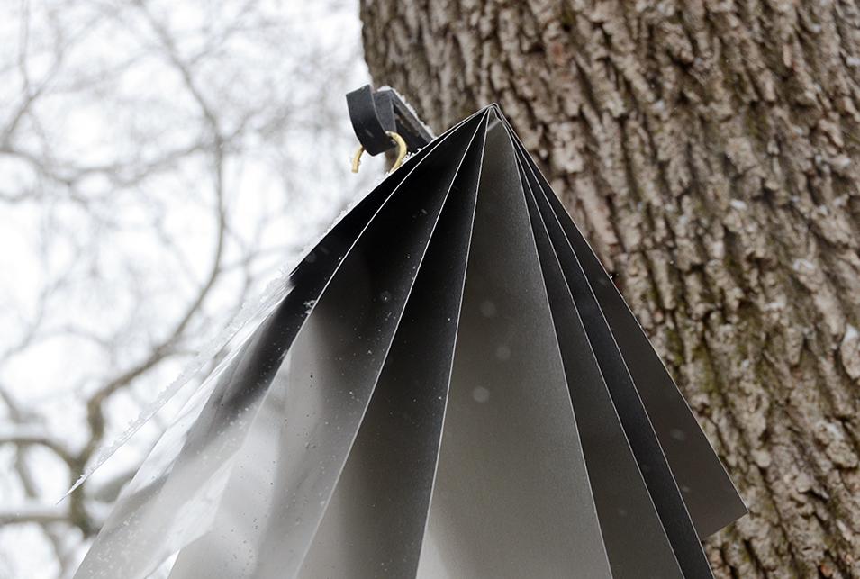 Carillons éoliens modernes 7