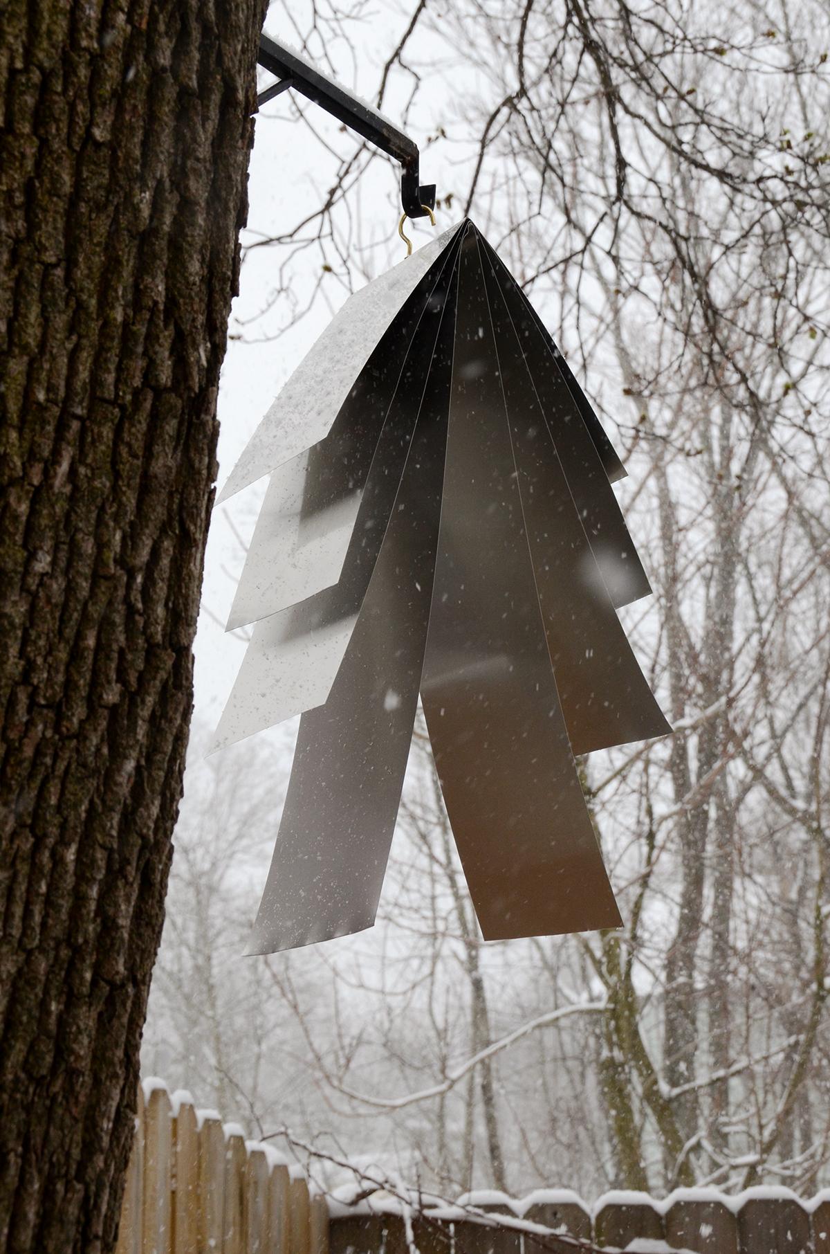 Carillons éoliens modernes 8