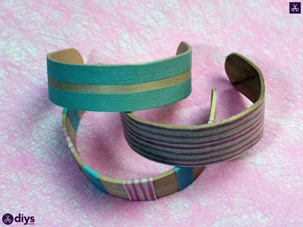 Comment faire un bracelet de bâton de popsicle pour les filles