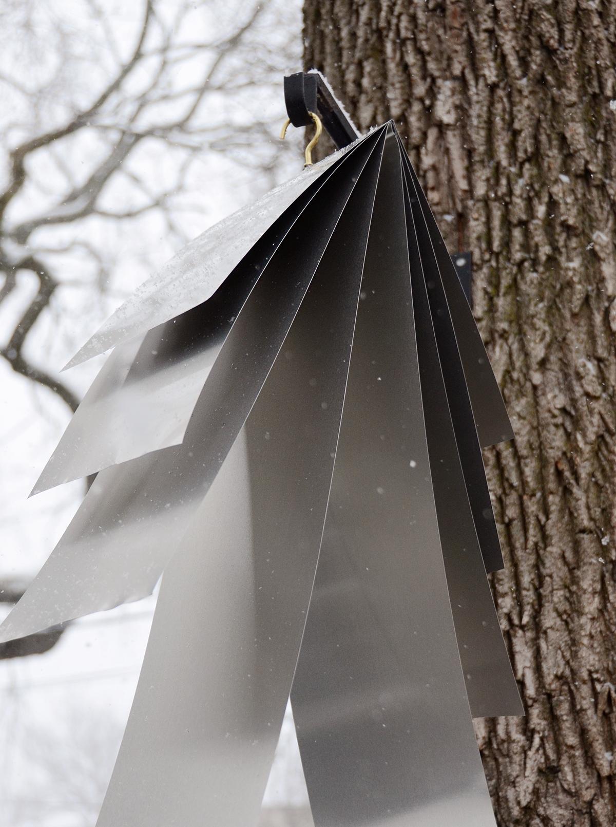 Carillon à vent bricolage