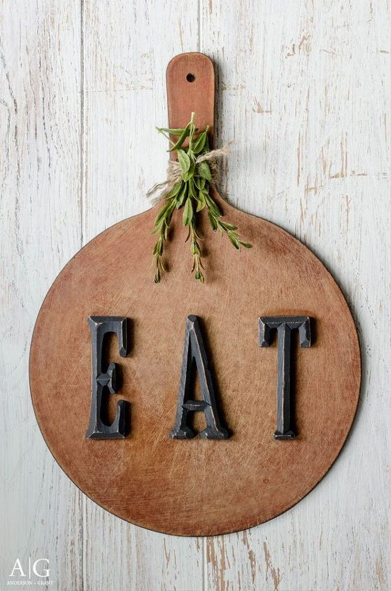 Cuisine bricolage manger de l'art