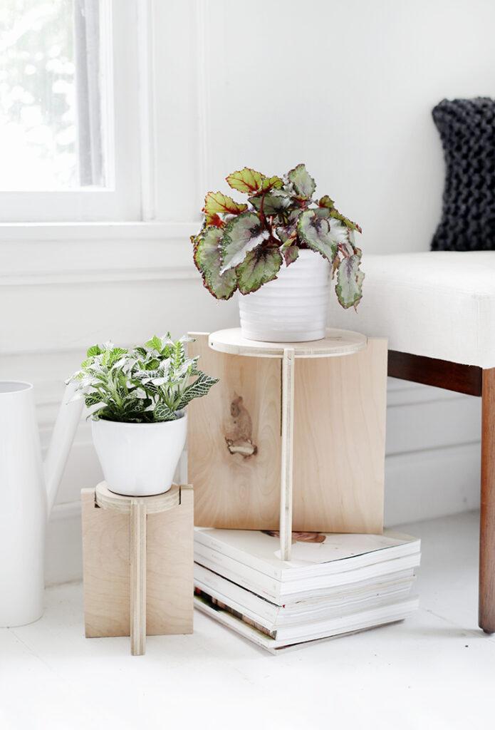 Diywoodenplantstand0