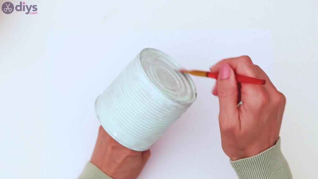 Étapes de support de boîte de conserve en dentelle (4)