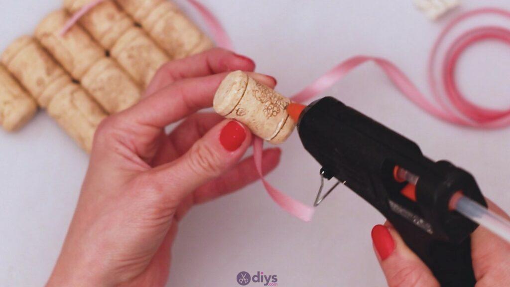 Porte-savon en liège à vin (3)