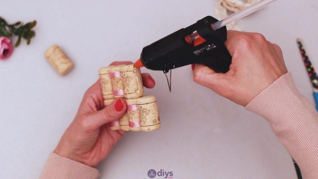Porte-savon en liège à vin (24)