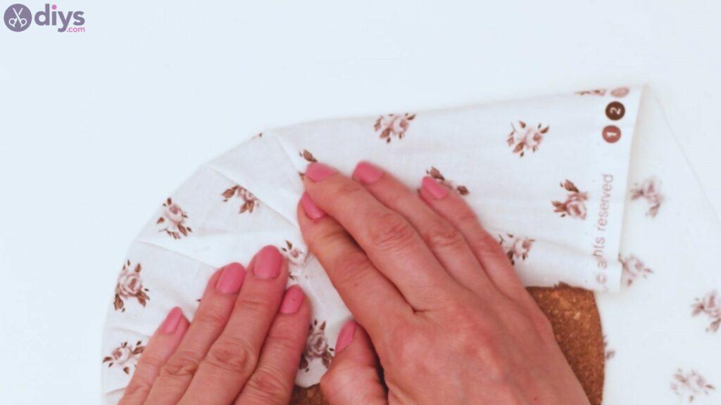 Étapes du tableau mémo de pince à linge (5)