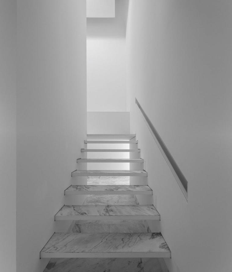 Architectes CVDB pour le Musée de la Tapisserie de l'Alentejo, Portugal