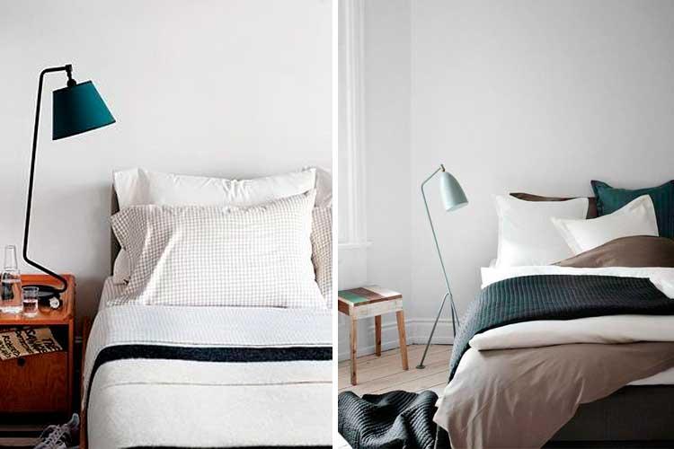 lit sans tête de lit