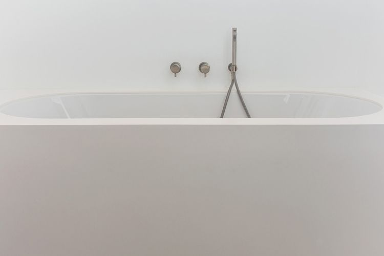 Robinet de bain