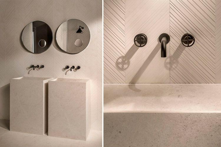Lavabos design