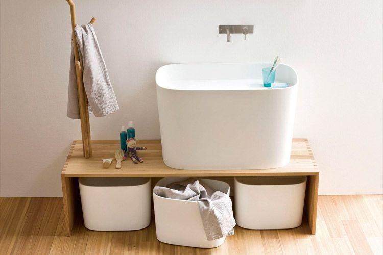 10 types d'éviers design avec et sans meuble