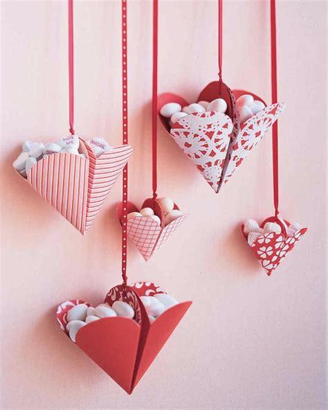Artisanat pour la Saint-Valentin