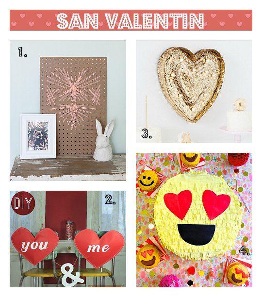 valentine-bricolage