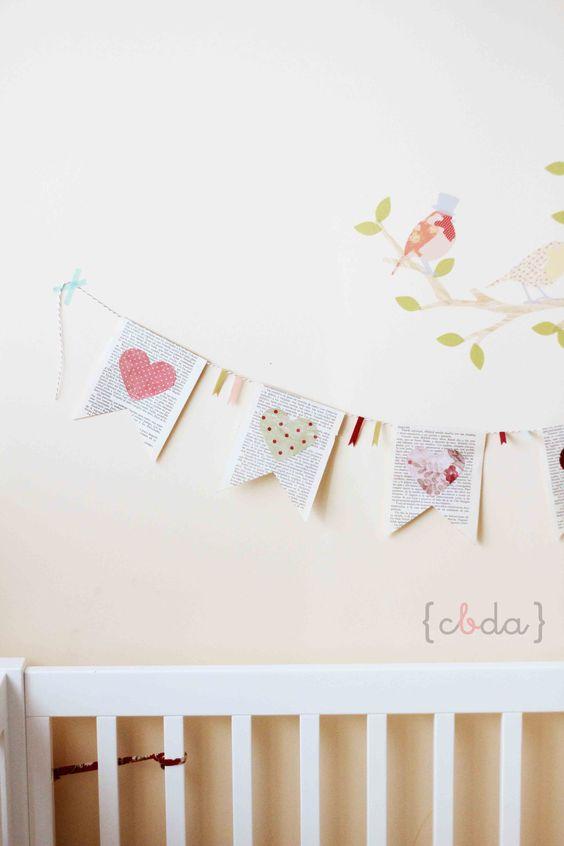 Artisanat en papier de soie pour la Saint-Valentin