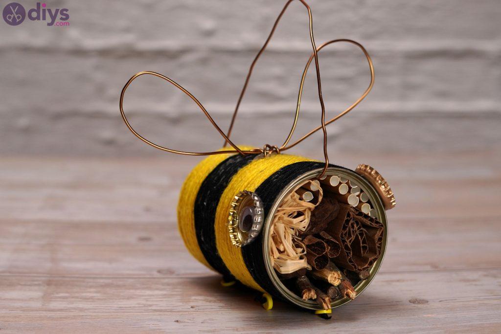 Hôtel DIY Tin Bee