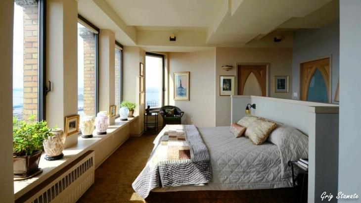 meubles-détails-allongés-bois