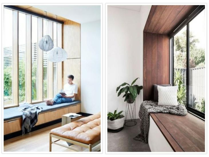 coussins-fenêtres-loisirs-modernes