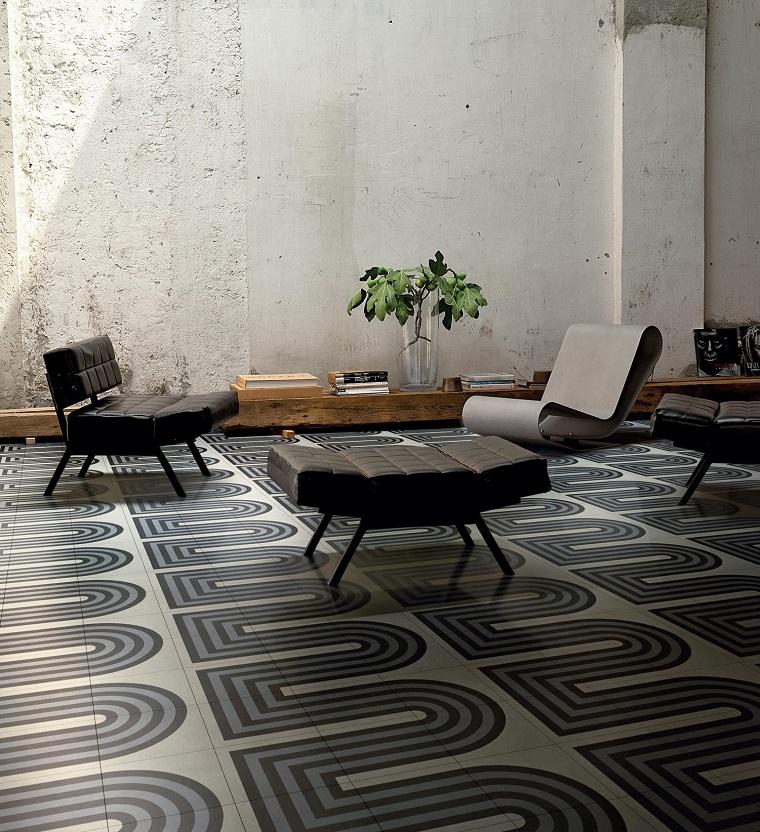 tendances 2018 décoration intérieure-couleur-noir