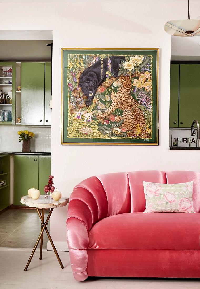 tendances-2018-decoration-interieur-beau-sofa