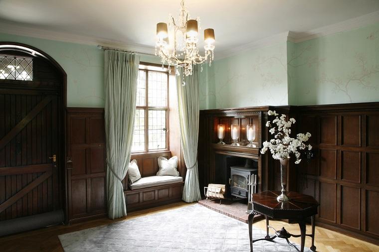 décoration-tendances-2018-idées-chambre-de-style-moderne