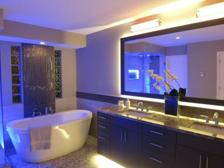 décoration-de-salle-de-bain