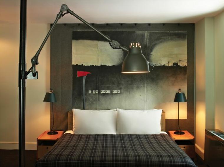 chambre-avec-mur-de-pierre