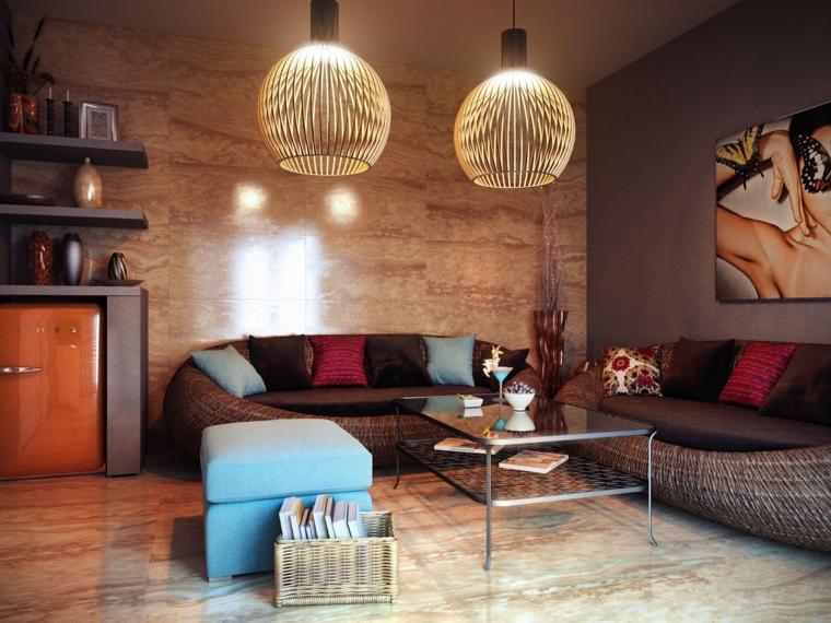 table-design-d'intérieur-de-style-éclectique