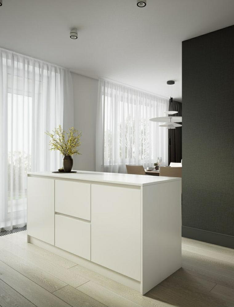 cuisine-créative-intérieurs-modernes