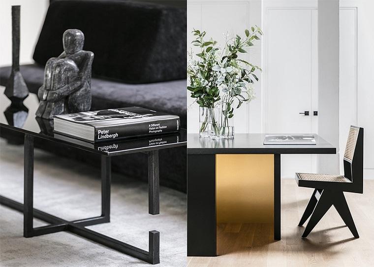 coworking-zone-design-noir-blanc-détails-décoratifs