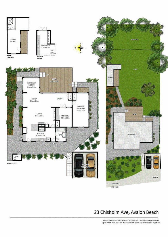 plans de maisons à Avalon Beach