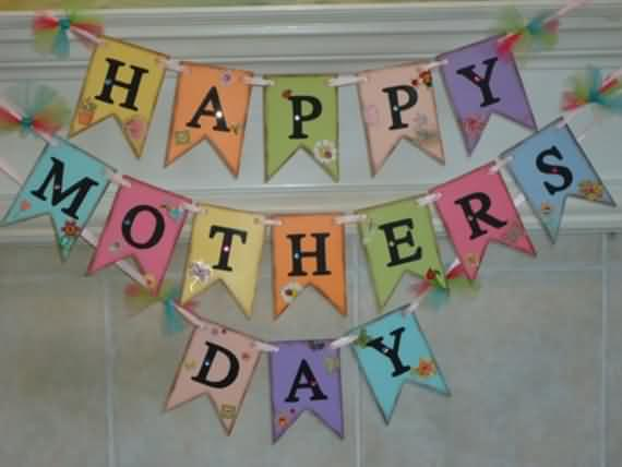Meilleures idées pour décorer la maison le jour de la fête des mères