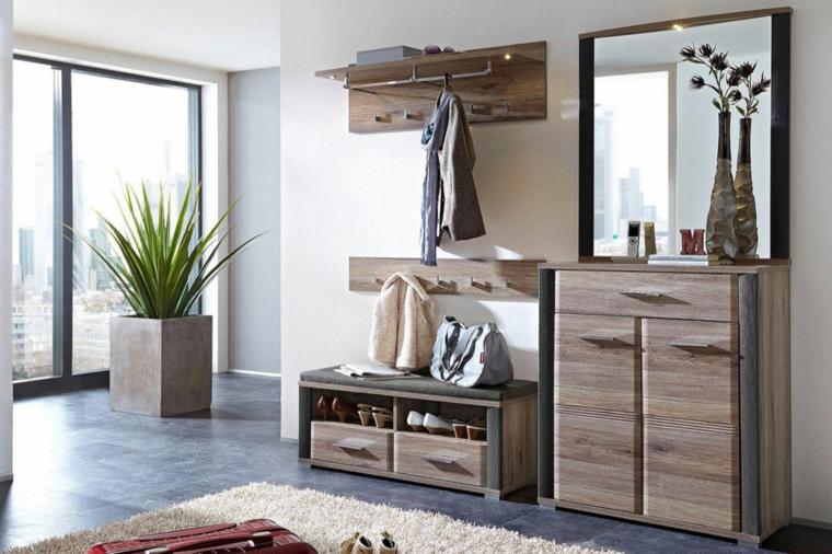 miroirs-entrée-meubles-design-usagés