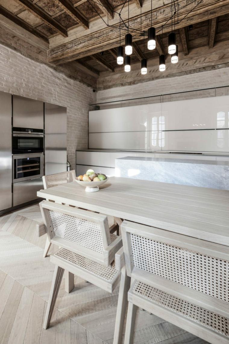 nouveau-style-ancien-appartement-cuisine