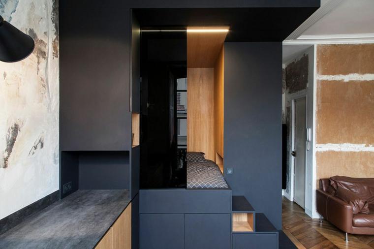cube de design moderne