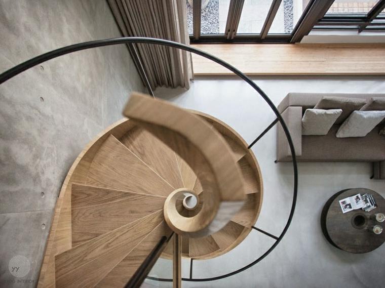 formes sculpturales incroyables variantes de conceptions intérieures