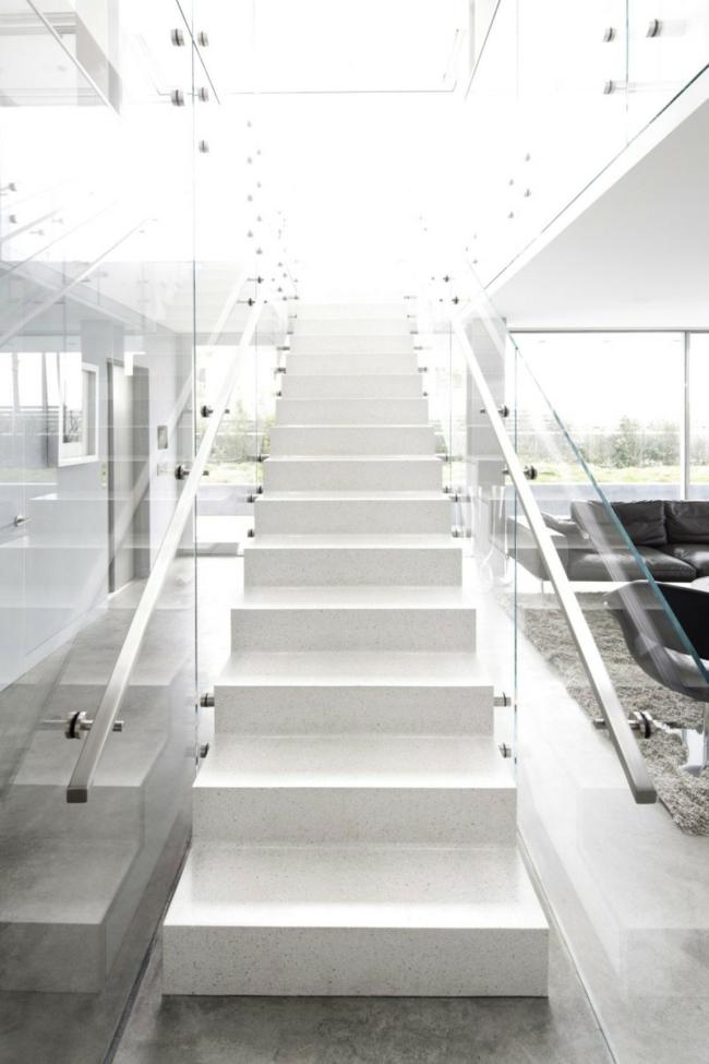 lignes de luminaires de meubles à effet incroyable